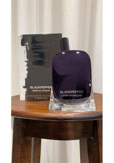 BLACKPEPPER COMME DES GARCONS PARFUMS | Profumo | CDG BLACK PEPPER1