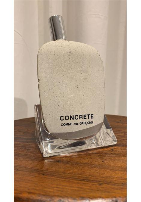 COMME DES GARCONS PARFUMS | Perfume | CDG CONCRETE1