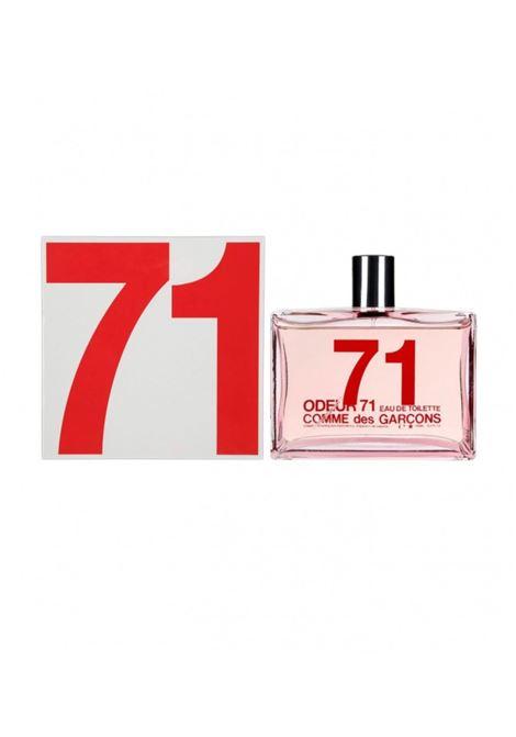 COMME DES GARCONS PARFUMS | Perfume | CDG ODEUR 711