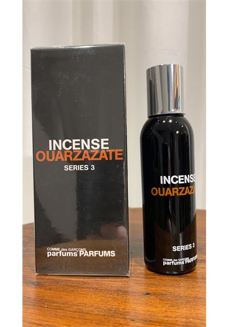 INCENSE QUARZAZATE SERIES 3 COMME DES GARCONS PARFUMS | Profumo | CDG QUARZAZATE1