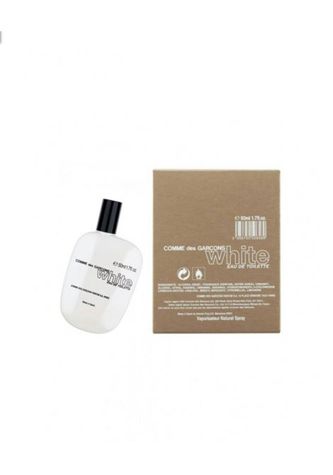 WHITE COMME DES GARCONS PARFUMS | Profumo | CDG WHITE1