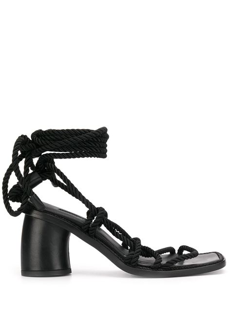 Sandali con chiusura a corda ANN DEMEULEMEESTER | Scarpe | 2001-2840-P-363099