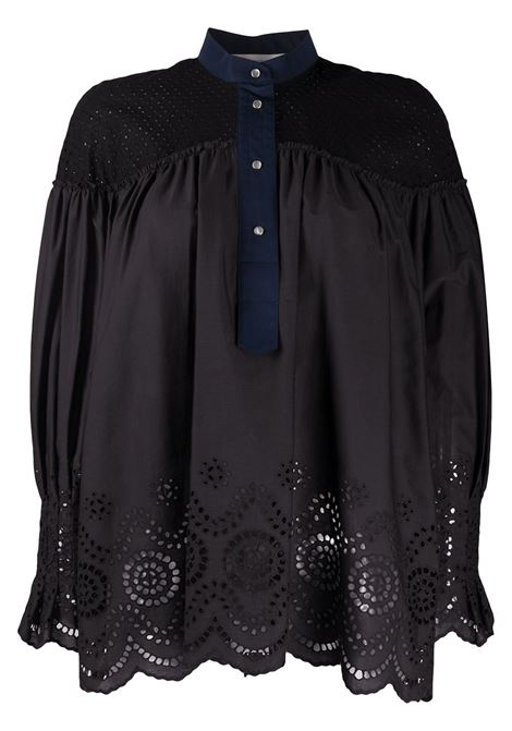 CEDRIC CHARLIER | Shirt | A0207 40271510