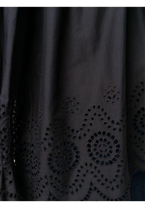 Blusa con dettagli a contrasto CEDRIC CHARLIER | Camicia | A0207 40271510