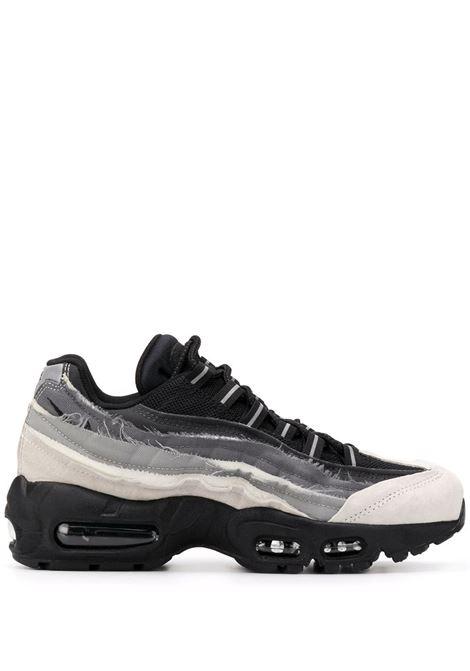 Sneakers Comme Des Garçons Homme Plus x Nike Air Max 95 COMME DES GARCONS Homme Plus | Scarpe | PE-K1013