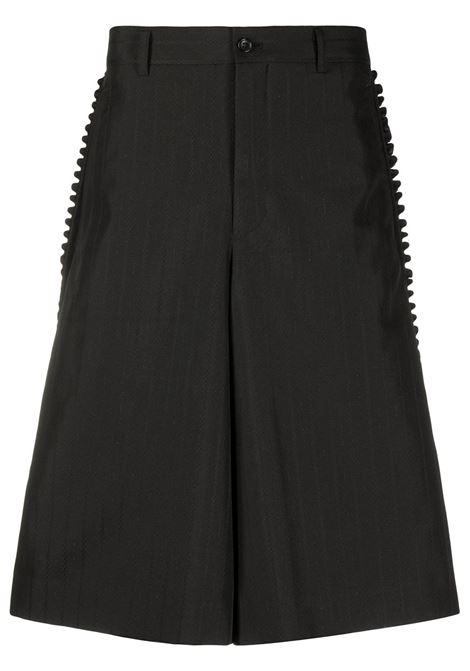 Pantalone corto ampio COMME DES GARCONS Homme Plus | Pantalone | PE-P014-0511