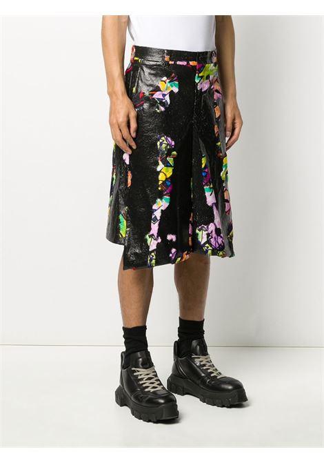 Pantalone corto ampio COMME DES GARCONS Homme Plus | Pantalone | PE-P034-0511