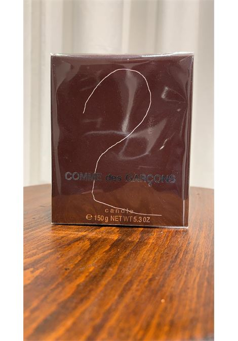 Candle essenza 2 COMME DES GARCONS PARFUMS | Candela | 60915102 CANDLE 150 G
