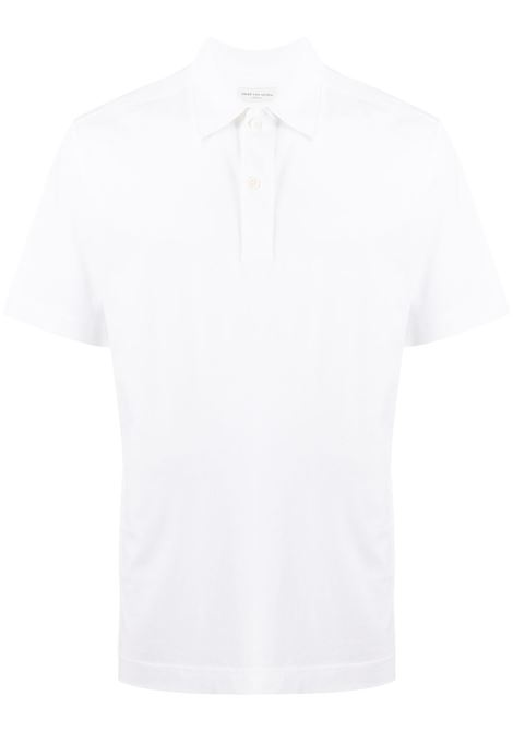 DRIES VAN NOTEN | Polo Shirt | HADLER 9600001