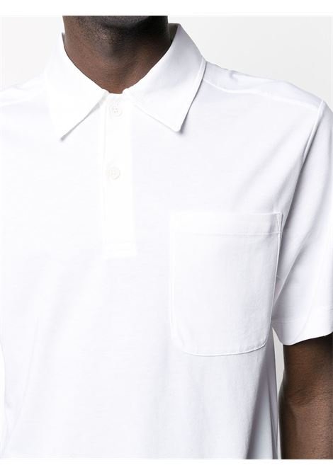 DRIES VAN NOTEN | Polo Shirt | HADLER 9600001