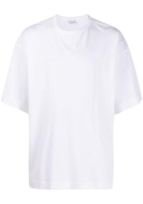 T- Shirt Haky DRIES VAN NOTEN   T-shirt   HAKY 9600001