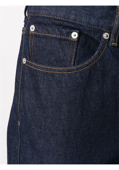 Jeans Panthero DRIES VAN NOTEN | Pantalone | PANTHERO 9398507