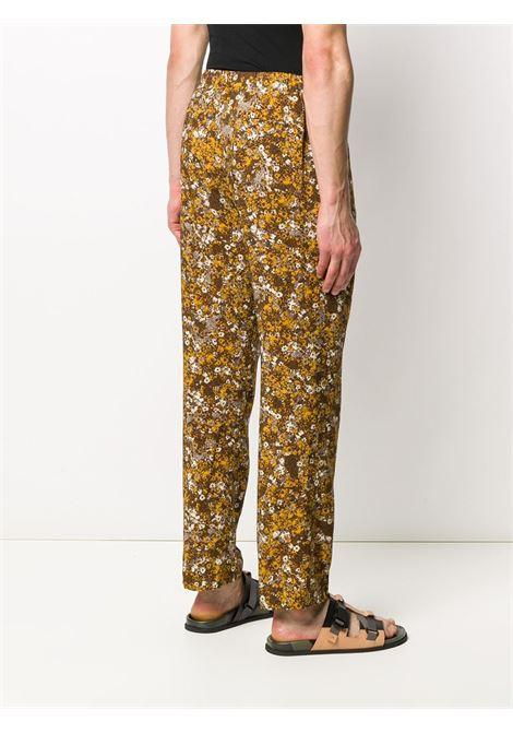 Pantalone Perkino DRIES VAN NOTEN   Pantalone   PERKINO 9004203