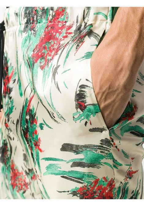 Pantaloni Perkino DRIES VAN NOTEN | Pantalone | PERKINO 9079006