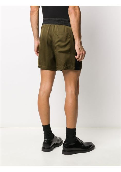 Pantaloncino Perons short DRIES VAN NOTEN | Shorts | PERONS SHORT 9158606