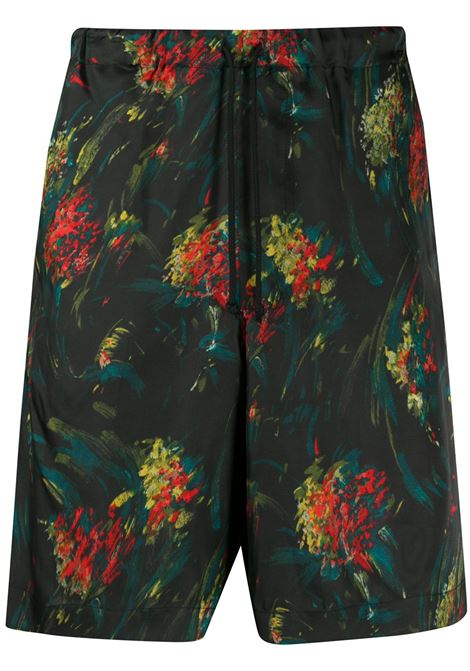Pantaloncino Piper DRIES VAN NOTEN | Pantalone | PIPER 9079900