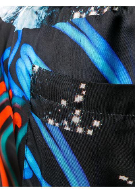 Pantaloncino Piper DRIES VAN NOTEN | Pantalone | PIPER 9091976