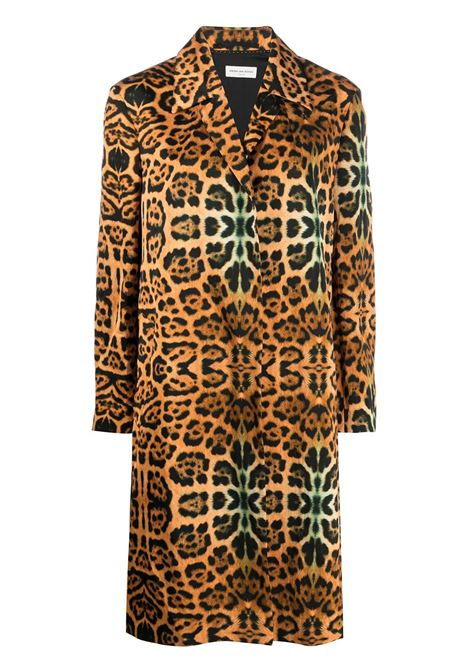 Cappotto Rolta DRIES VAN NOTEN | Cappotto | ROLTA 9326975