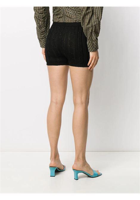 Shorts in cotone GIUSEPPE DI MORABITO | Shorts | 025KN-SP7910