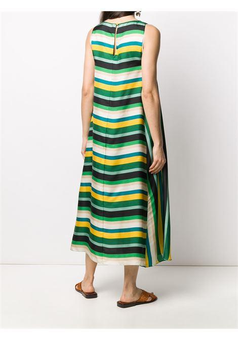 GIanluca Capannolo | Dress | 20EA165 450 RUTH1