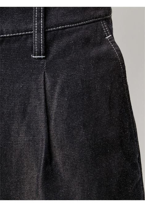 Jeans a gamba ampia JUNYA WATANABE MAN | Pantalone | WE-P023-0511