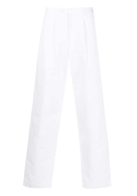 Pantaloni sartoriali taglio straight JUNYA WATANABE MAN | Pantalone | WE-P044-0511