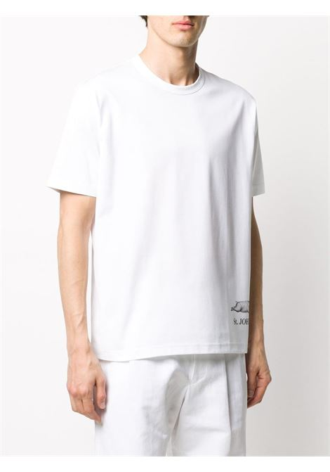 T-shirt con stampa JUNYA WATANABE MAN | T-shirt | WE-T005-0511