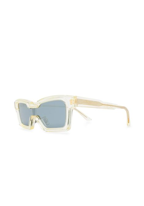 Occhiali da sole Kuboraum | Occhiali | E10 123 CHPSILVER
