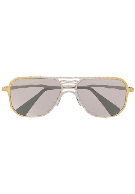 Occhiali da sole Kuboraum | Occhiali | H54 57-16 GS BSILVER