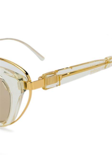 Occhiali da sole Kuboraum | Occhiali | N11 45-26CHP