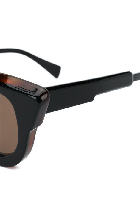 Occhiali da sole Kuboraum | Occhiali | U10 45-24 HBS 2BROWN
