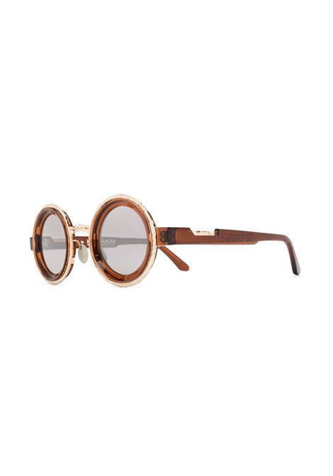 Kuboraum | Glasses | Z3 41-31 CL BSILVER