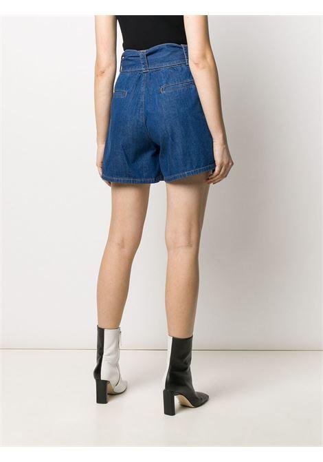 Shorts a vita alta MSGM | Shorts | B47L 20723888