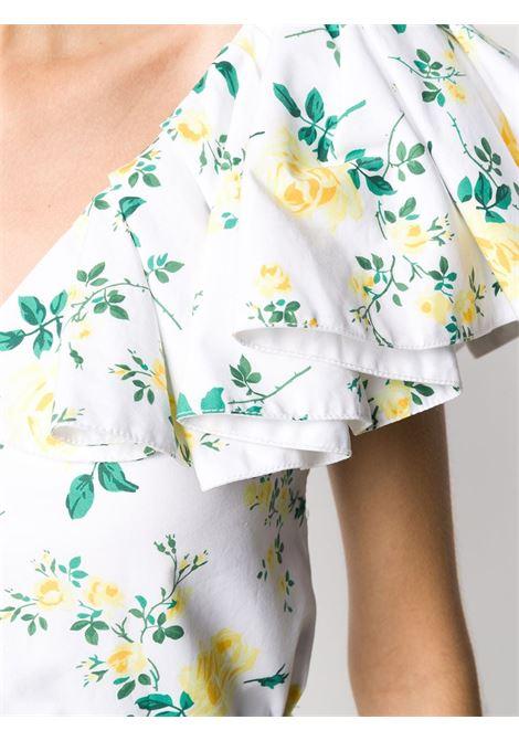 Top a fiori PHILOSOPHY di LORENZO SERAFINI | Camicia | A0208 7481025