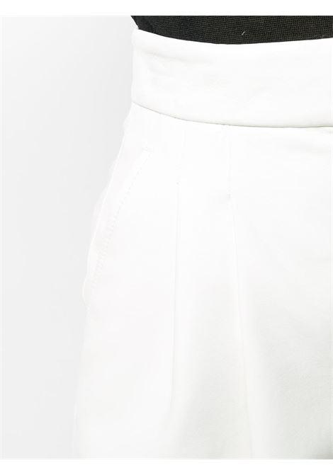 Bermuda colore bianco PHILOSOPHY di LORENZO SERAFINI | Pantalone | A0322 21402