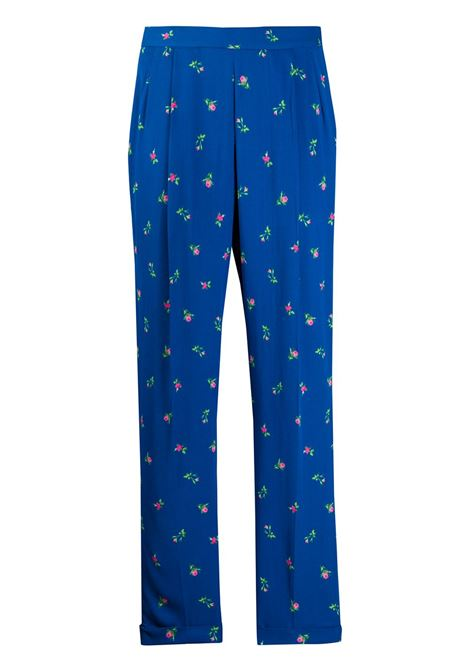 Pantaloni a vita alta PHILOSOPHY di LORENZO SERAFINI | Pantalone | A0322 7521300