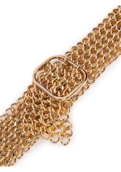 Cintura color oro PHILOSOPHY di LORENZO SERAFINI   Cintura   A3001 2193606