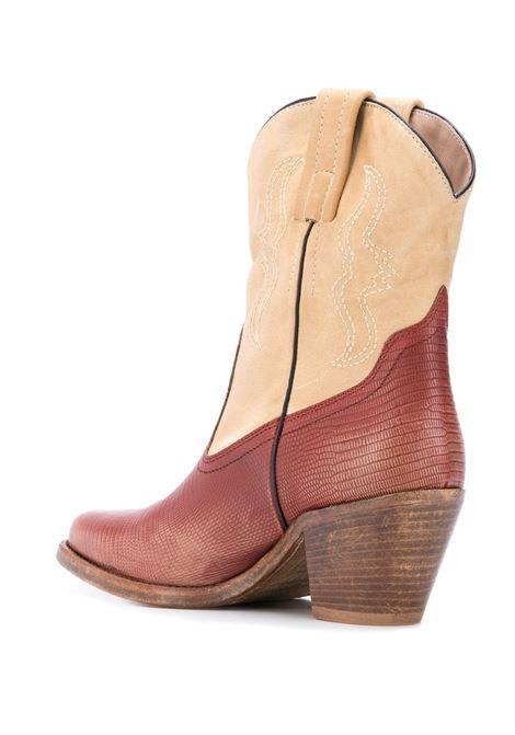 Stivali a punta smussata PHILOSOPHY di LORENZO SERAFINI | Scarpe | A3211 2171117