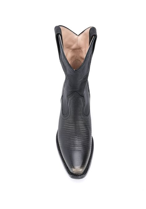 Stivali a punta smussata PHILOSOPHY di LORENZO SERAFINI | Scarpe | A3211 2171555