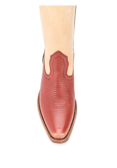 Stivali a punta smussata PHILOSOPHY di LORENZO SERAFINI | Scarpe | A3213 2171117