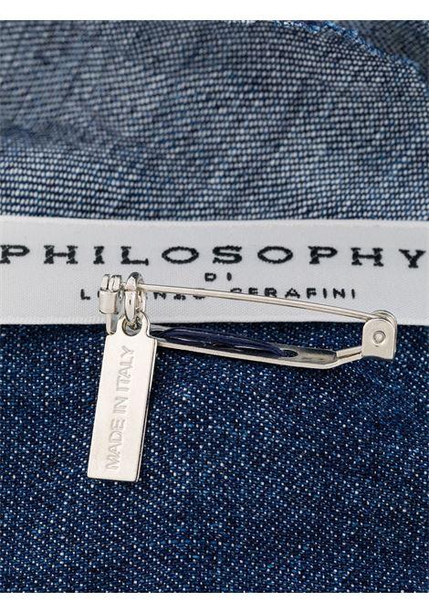 Spilla a fiore PHILOSOPHY di LORENZO SERAFINI | Spilla | A3804 2131290