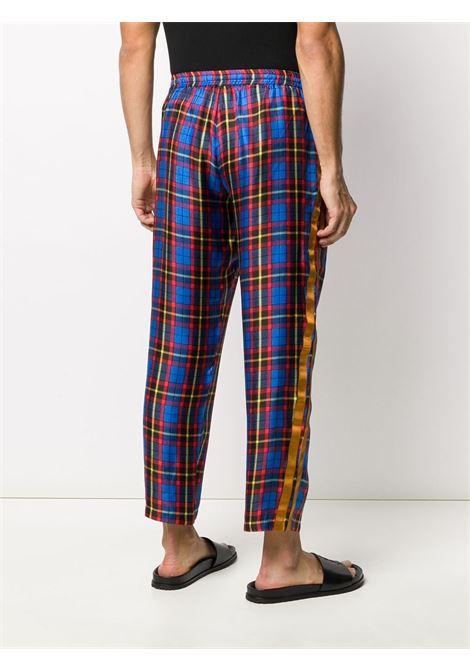 Pantaloni unisex con stampa PIERRE LOUIS MASCIA | Pantalone | ALOEPT10264112512/101-18