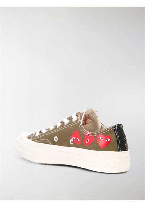 PLAY COMME DES GARCONS | Shoes | AZ-K1171