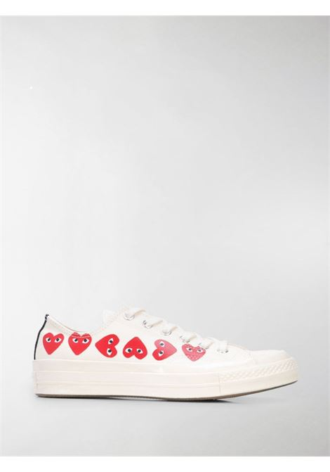 PLAY COMME DES GARCONS | Shoes | AZ-K1172