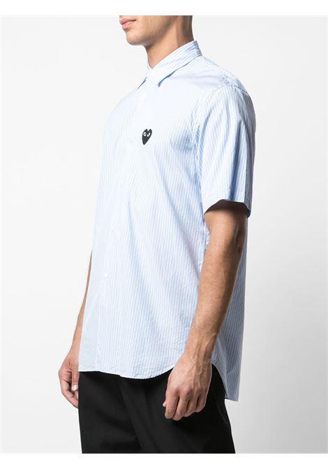 PLAY COMME DES GARCONS   Shirt   P1B0221