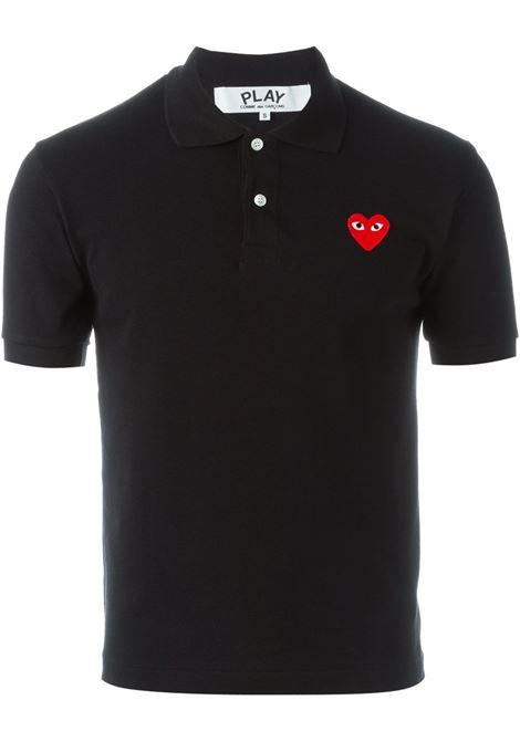 PLAY COMME DES GARCONS | Polo Shirt | P1T0061