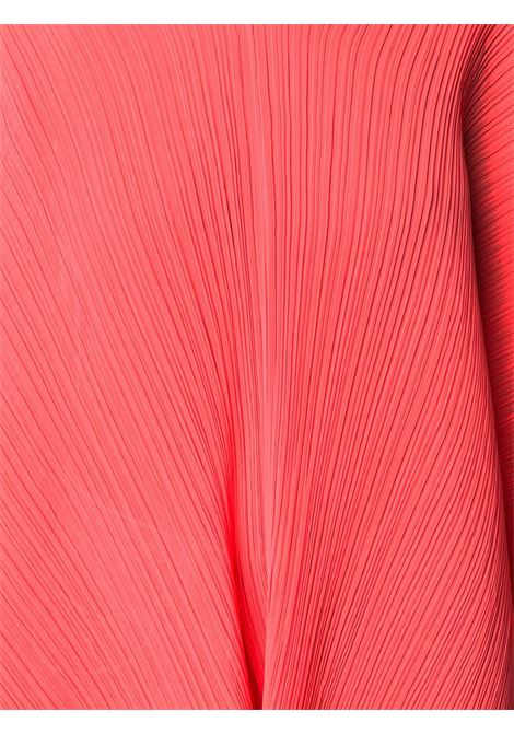 Poncho plissettato PLEATS PLEASE | Poncho | PP07AD17125
