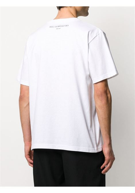 T-shirt con stampa SACAI | T-shirt | 20-0056S101