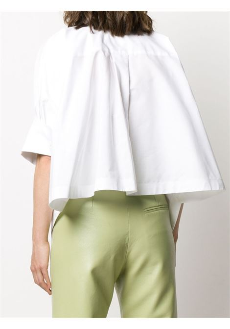 Camicia bianca SACAI | Camicia | 20-04821101
