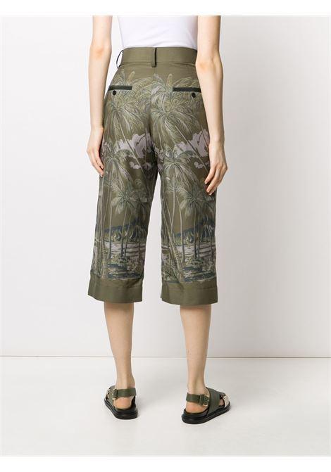SACAI | Pants | 20-04836501